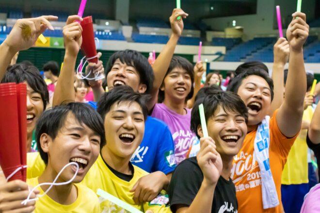 N.A-SHOCK!2019-全員主役の夏祭り!-③