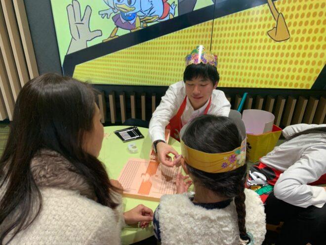 子供向けイベント